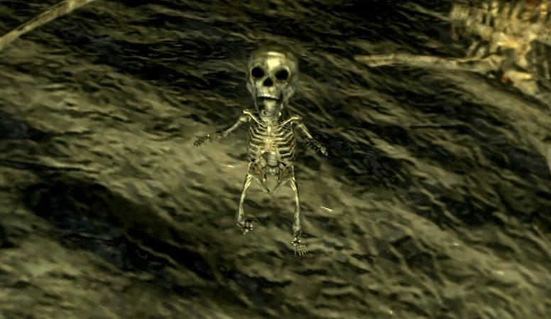 kill you skeleton for - photo #30