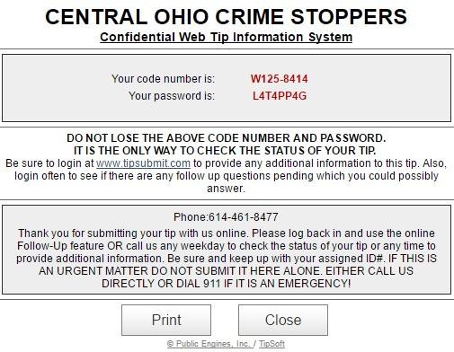 21 Awesome Address Of Legal Ohio Dototday Com